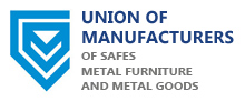 KMK Plant - member of the Union of Manufacturers of Safes, Metal furniture and Metal goods